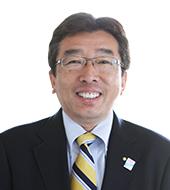 代表取締役 桂川 邦俊